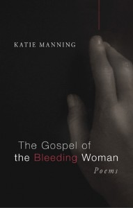 Cover - The Gospel of the Bleeding Woman