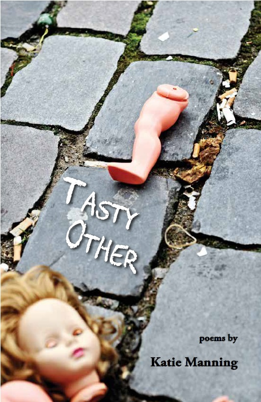 Tasty Other - Cover